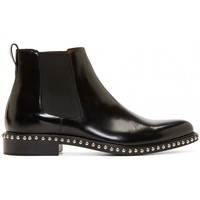 Indie Designs Givenchy Inspired Studded Chelsea Boots