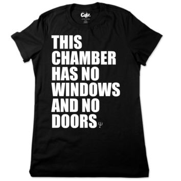 This Chamber Ladies T-Shirt
