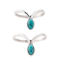 Little Wing Ring Set (view more colors)