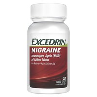 Excedrin Pain Reliever Coated Caplets