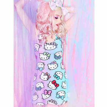 Hello Kitty Dress by Japan LA