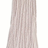 AEO 's Don't Ask Why Side Slit Maxi