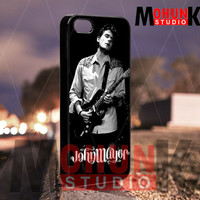 john Mayer musician - iPhone 4/4s/5/5s/5c Case - Samsung Galaxy S3/S4 - Blackberry z10 Case - Black or White