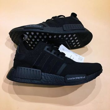Beauty Ticks Adidas Originals Nmd R1 Pk Fashion Sneakers Running Sports Shoes