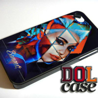 Miley Cryus Bangerz Pop Star iPhone Case Cover|iPhone 4s|iPhone 5s|iPhone 5c|iPhone 6|iPhone 6 Plus|Free Shipping| Delta 208