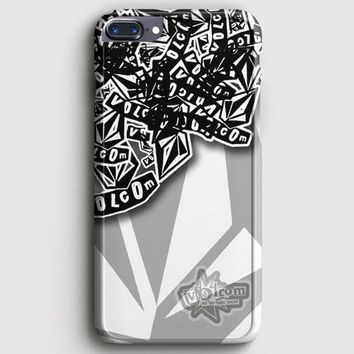 Volcom Inc Apparel And Clothing Stickerbomb iPhone 8 Plus Case | casescraft
