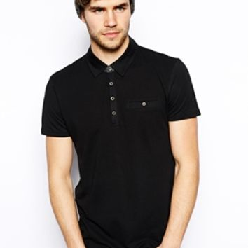New Look Polo Shirt