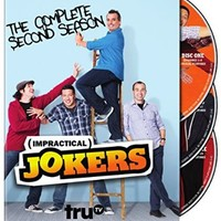 Impractical Jokers: Season 2
