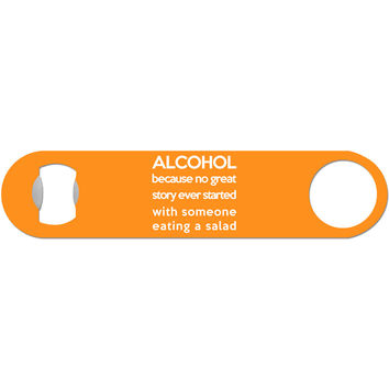 Tall Tales - Funny Bottle Opener