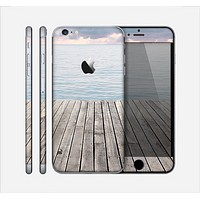 The Paradise Dock Skin for the Apple iPhone 6 Plus