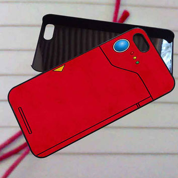 Red Pokedex Pokemon - case iPhone 4/4s,5,5s,5c,6,6+samsung s3,4,5,6
