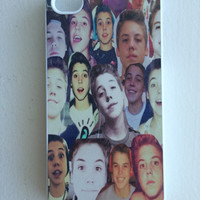 Matthew Espinosa Collage Case