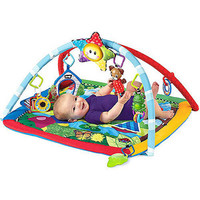 Walmart: Baby Einstein - Caterpillar & Friends Play Gym