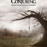 The Conjuring Movie Poster 24inx36in Poster