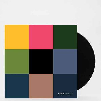 New Order - Lost Sirens LP + CD