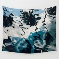 Perspective. Wall Tapestry by CMcDonald | Society6