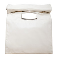 Limi Feu / Roll Handle Bag  |   La Garçonne