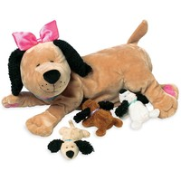 Nursing Pets Nursing Nana by Manhattan Toy