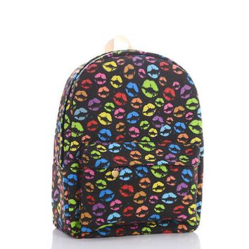 Punk Hip Hop Sexy Backpack = 4888016836
