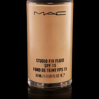 M·A·C Cosmetics | Studio Fix Fluid SPF 15