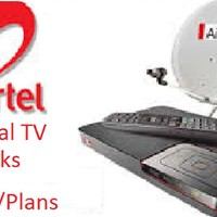 Airtel Digital TV Customer Care Number (Toll Free Numbers)