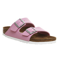 Birkenstock Arizona Two Strap Pink Exclusive - Sandals
