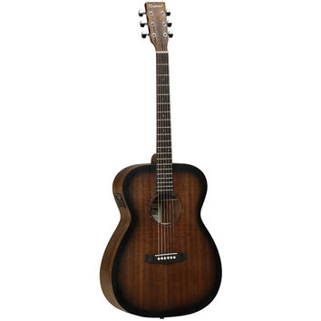 Tanglewood Crossroads Series TWCROE Folk Size Acoustic-Electric Guitar