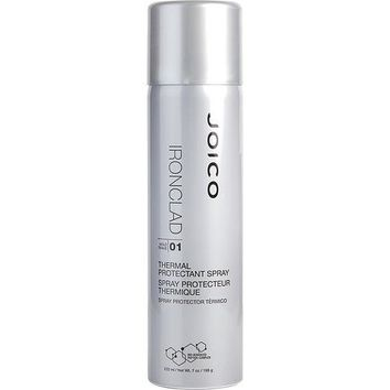 Joico By Joico Ironclad Thermal Protectant Spray 7 Oz