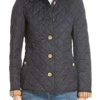 Burberry Frankby Quilted Jacket | Nordstrom