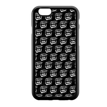 billabong bomb logo iPhone 6 Case