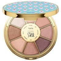 Sephora: tarte : Rainforest Of The Sea Highlighting Eyeshadow Palette Vol. III : eyeshadow-palettes