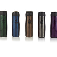 Teavana Contour Tumbler | For The World Traveler | Teavana
