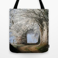 Good Morning World Best Art Tote Bag by Store2u