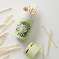 Holiday Good Natured Matches