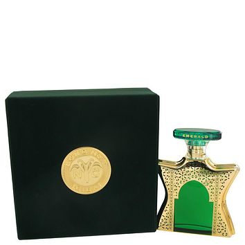 Bond No. 9 Dubai Emerald Perfume By Bond No. 9 Eau De Parfum Spray (Unisex) FOR WOMEN