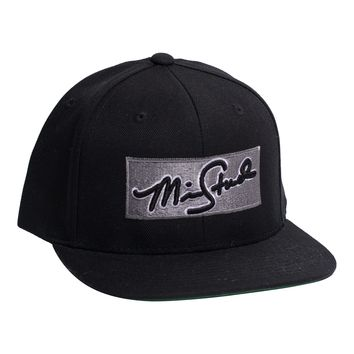 Mike Stud Signature Snapback