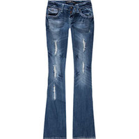 ZCO Coin Front Pocket Womens Bootcut Jeans 194258881 | Bootcut | Tillys.com