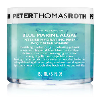 Peter Thomas Roth Blue Marine Algae Intense Hydrating Mask - Dermstore