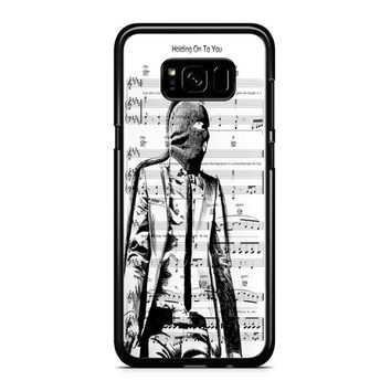 Twenty One Pilots 4 Blurryface Album Samsung Galaxy S8 Case
