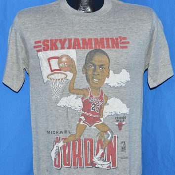 90s Michael Jordan Chicago Bulls Skyjammin t-shirt Small