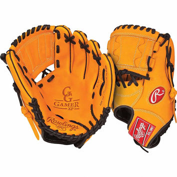 """Rawlings Gold Glove Gamer XP GXPNP2 11.25"""" Infield Glove Right Throw"""