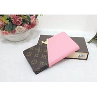 Tagre™ LOUIS VUITTON WOMEN COIN PURSES WALLET CLUTCH PURSE
