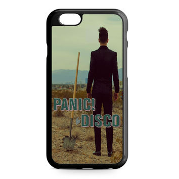 Panic At The Disco iPhone 6 case