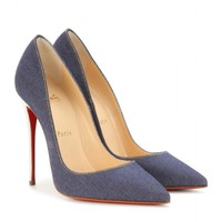 So Kate 120 pumps