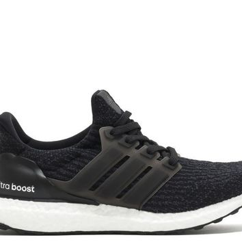 ULTRA BOOST 3.0 Black