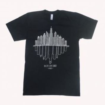 The City is My Church Shirt