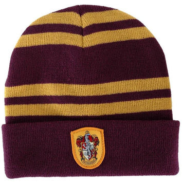 Harry Potter Winter Hat (All 4 Houses)