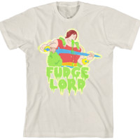 Gerard Way Official Store - Fudge Lord T-Shirt