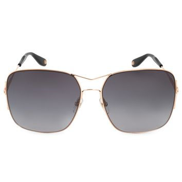 Givenchy Oversized Sunglasses GV7004/S DDB/HD 58