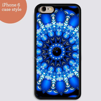 iphone 6 cover,mandala round blue iphone 6 plus,heart case  Feather IPhone 4,4s case,color IPhone 5s,vivid IPhone 5c,IPhone 5 case 89